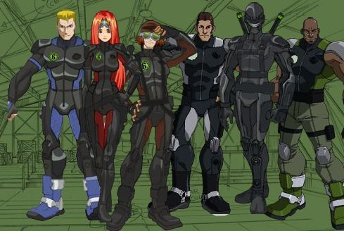 G I  Joe Sigma Six Episode 1 - COBRA Strike | Watch cartoons online