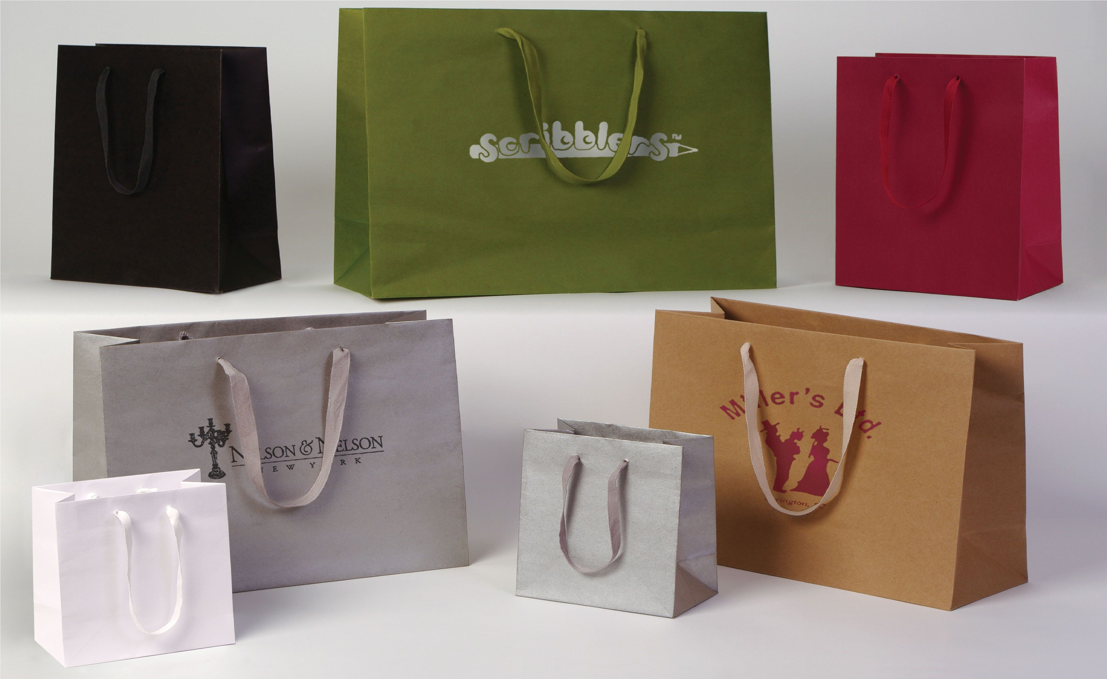 Download Custom Wholesale Euro Tote Shopping Bags Recycled Paper Wholesale Shopping Bags Wholesale Gifts