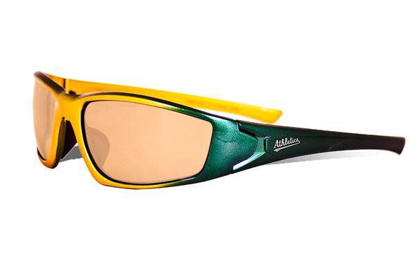 Oakland Athletics Viper