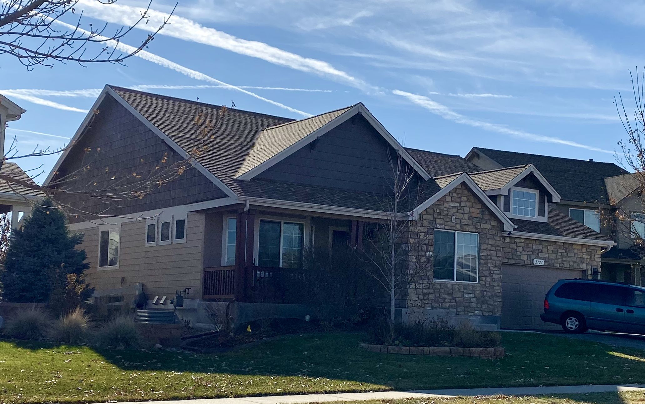 Best We Have Roofed This Home In Fort Collins Two Times Now Due 640 x 480