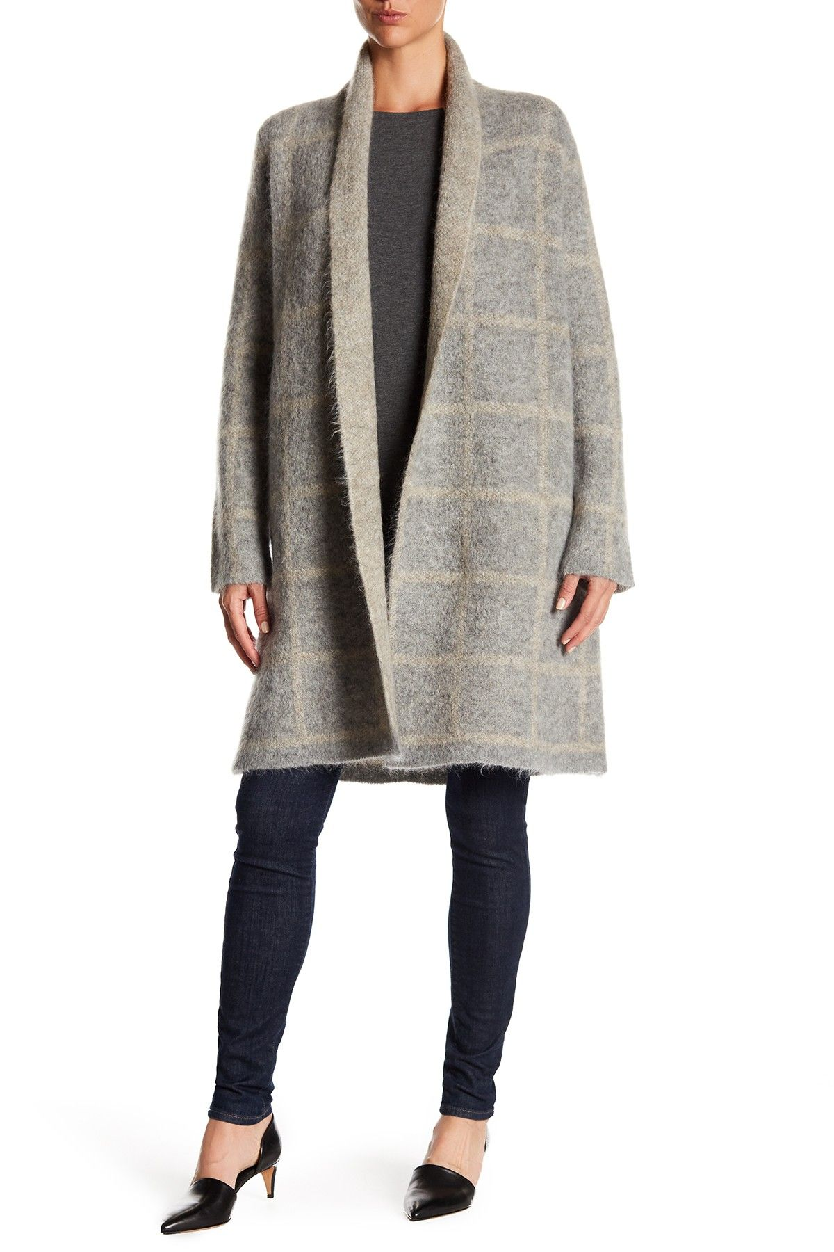 nordstrom knit fisher cardigan simple rack eileen pin and