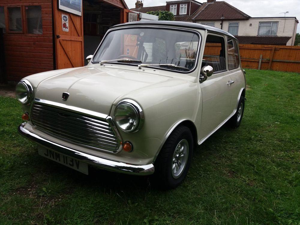 eBay: austin mini #classicmini #mini   UK Classic Mini   Pinterest ...