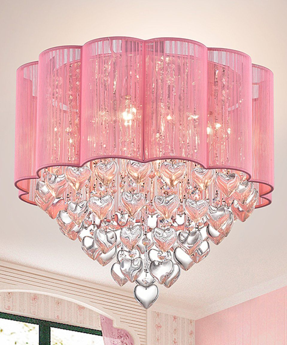 Loving This Warehouse Of Tiffany Eos Ceiling Lamp On Zulily