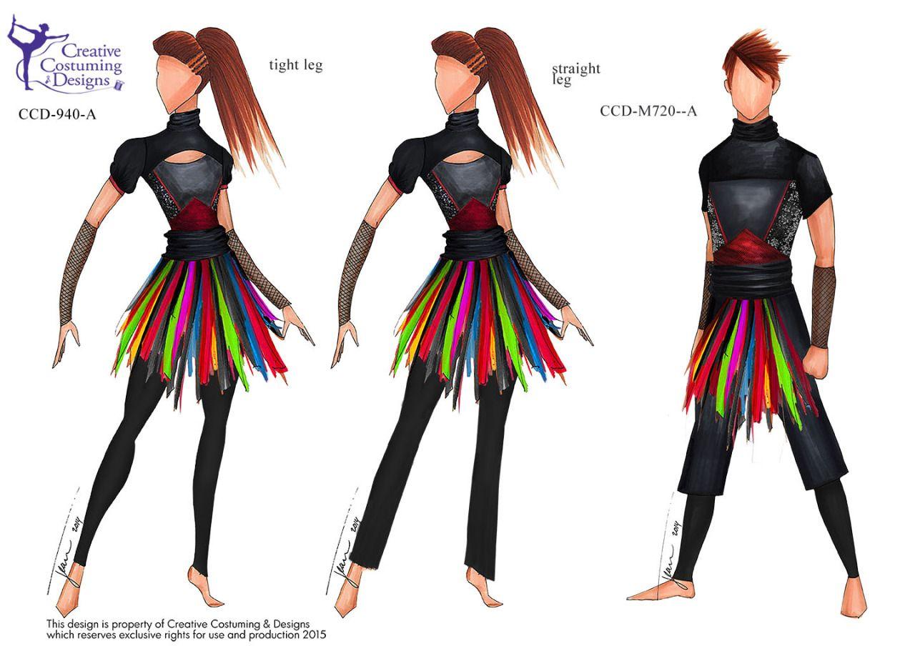 color guard uniforms - Google Search Guardia De Color 60245a470d7