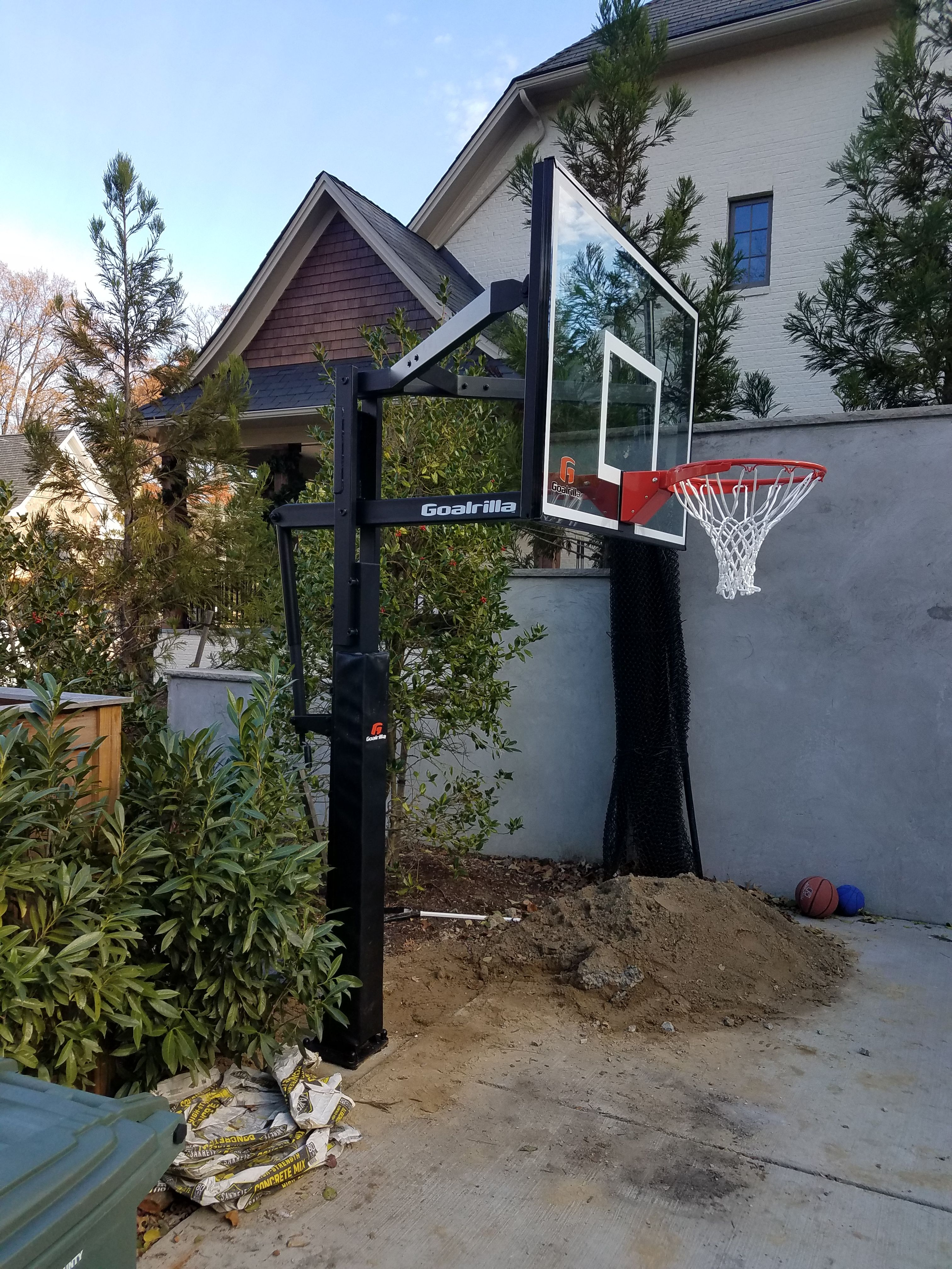 Basketball Hoop Assemblers Call 240 764 6143 In Frederick By Furniture Assembly Experts In 2021 Portable Basketball Hoop Basketball Hoop Lifetime Basketball Hoop