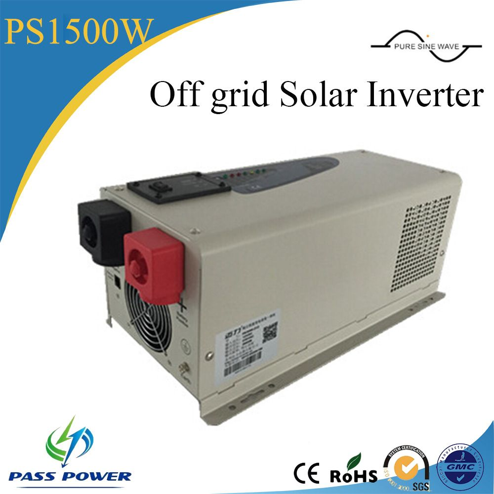 2016 latest design DC/AC Inverters Type and Single Output Type off ...