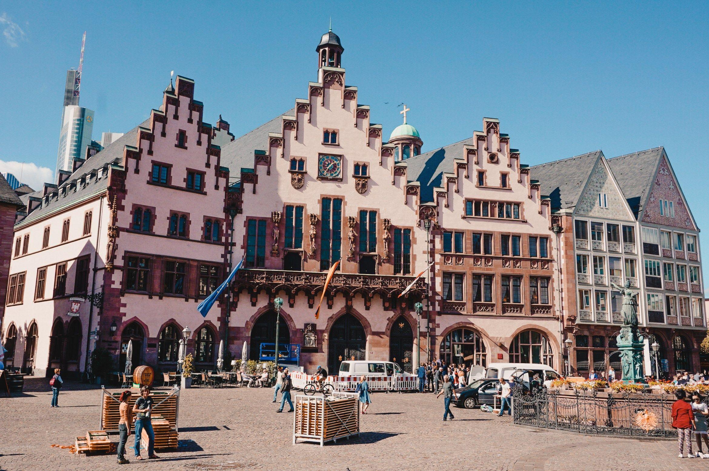 5 Things You Must Do In Frankfurt Germany Frankfurt Germany