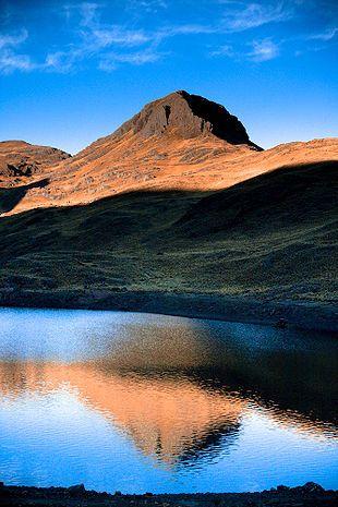 Parque Nacional Tunari Wikipedia La Enciclopedia Libre Parques Nacionales Paisajes De Bolivia Viaje En America Del Sur