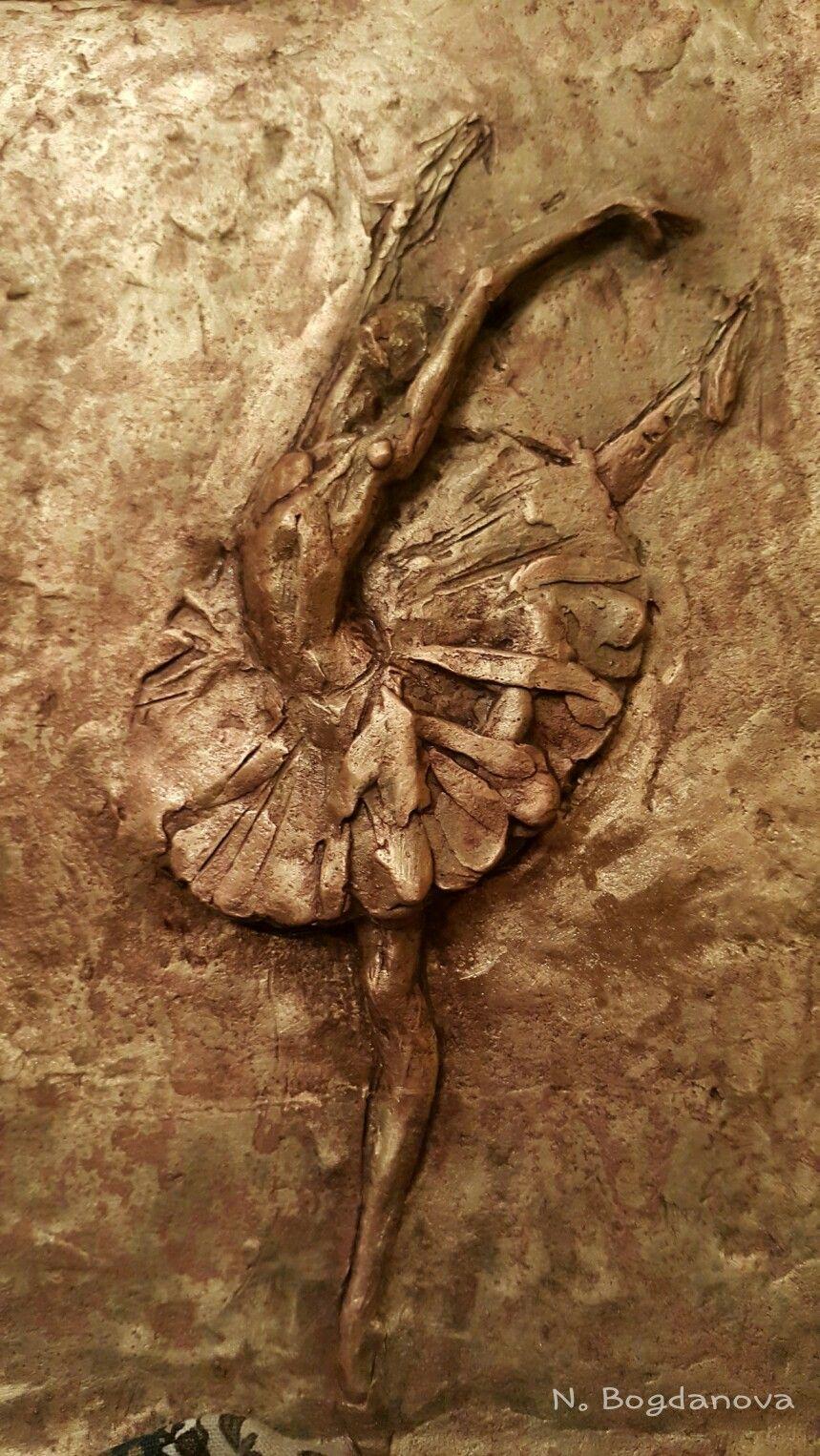 Балет skulptur барельеф Барельефы pinterest clay sculpture
