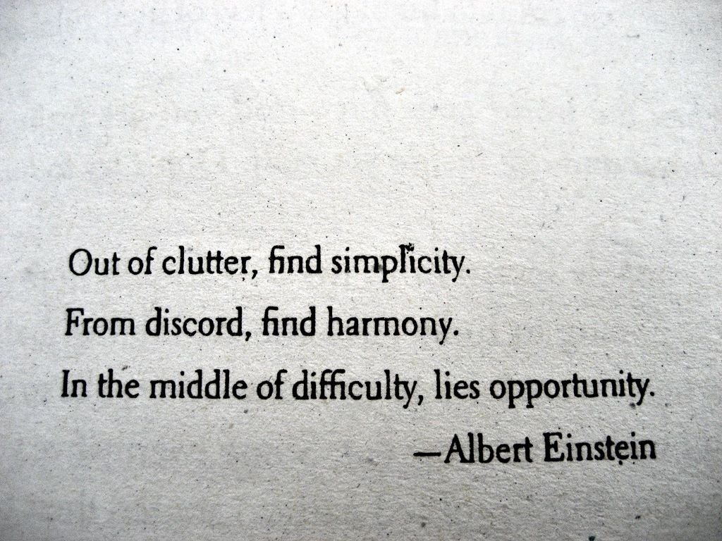 INSPIRATIONAL QUOTES BY ALBERT EINSTEIN - The Insider Tales |Einstein Work Quote