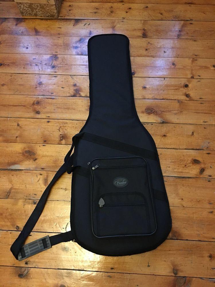 6422c1cee7 Fender Guitar Gig Bag Soft Case | Fender Guitars | Fender guitars ...