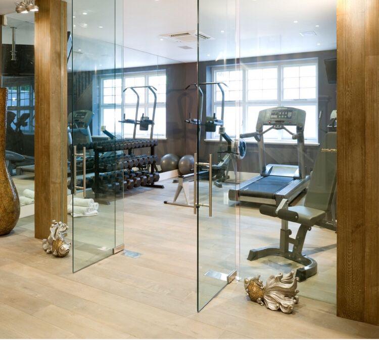 Luxury Basement Designs: Pin By Lori Klein On Home Gym