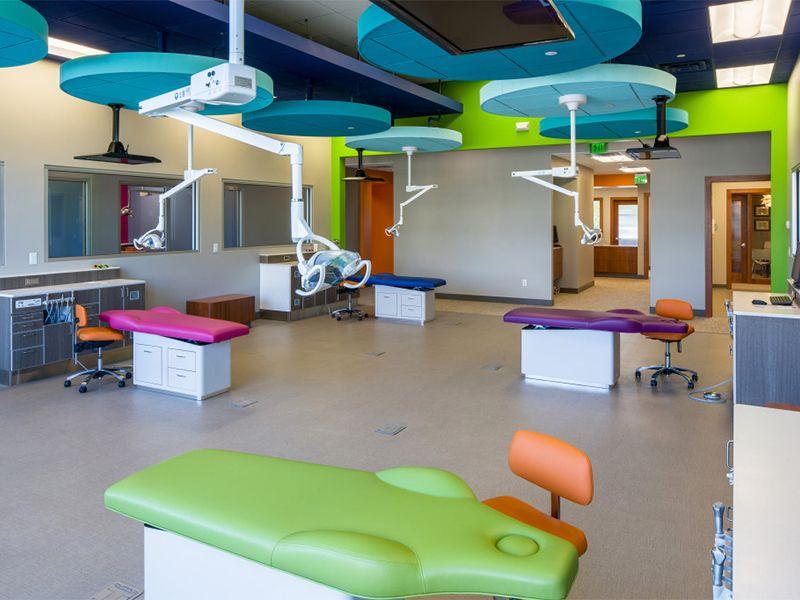 Pediatric Dentist Office Design Des Moines Children's Dentistry  Primus Dental Design And .