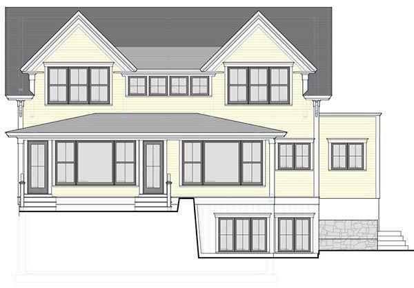 Projekat-Kuce-Sa-Potkrovljem-Garazom-Minor-6 | Ideas For The House