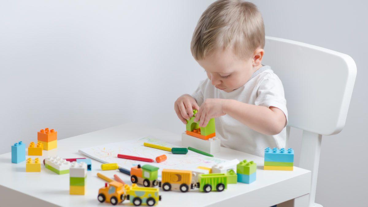 18 cadeaux à offrir à un enfant autres que des jouets   Le