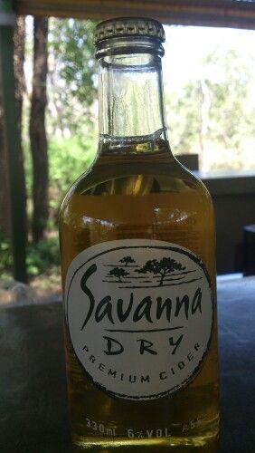Savanna Dry...Sudáfrica