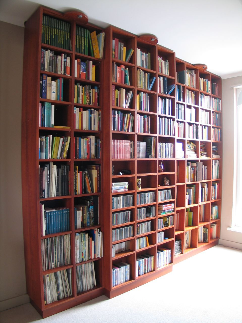 Photos Of Floor To Ceiling Book Shelves Google Search