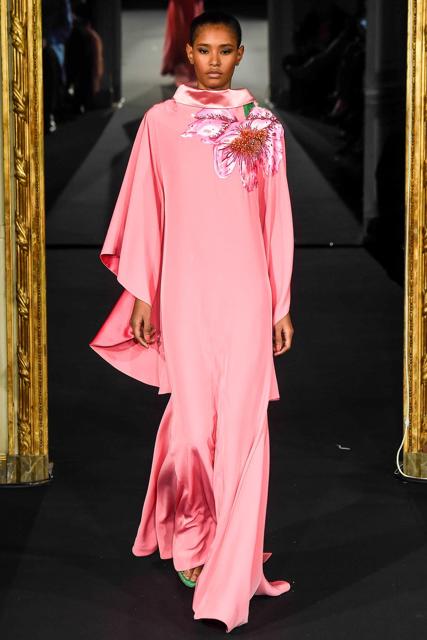Alexis Mabille, Look #12