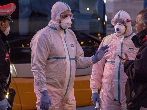 Photo of Wie Sie helfen können, Coronavirus in Ihrem Haus und Auto zu töten, nachdem Sie nach draußen gegangen sind