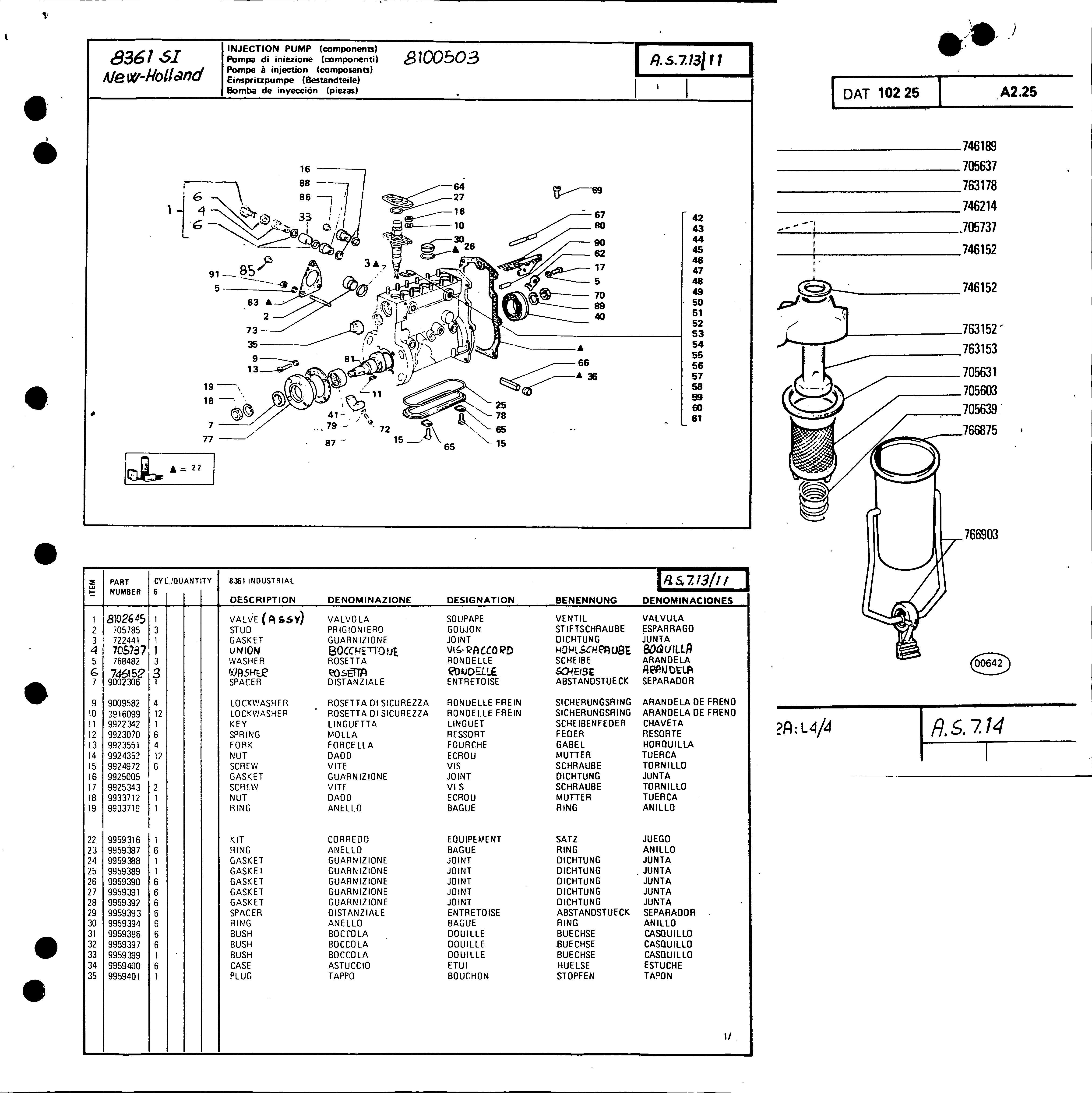 New Holland 8080 8361sl Parts Manual Download New Holland Repair And Maintenance Tractors
