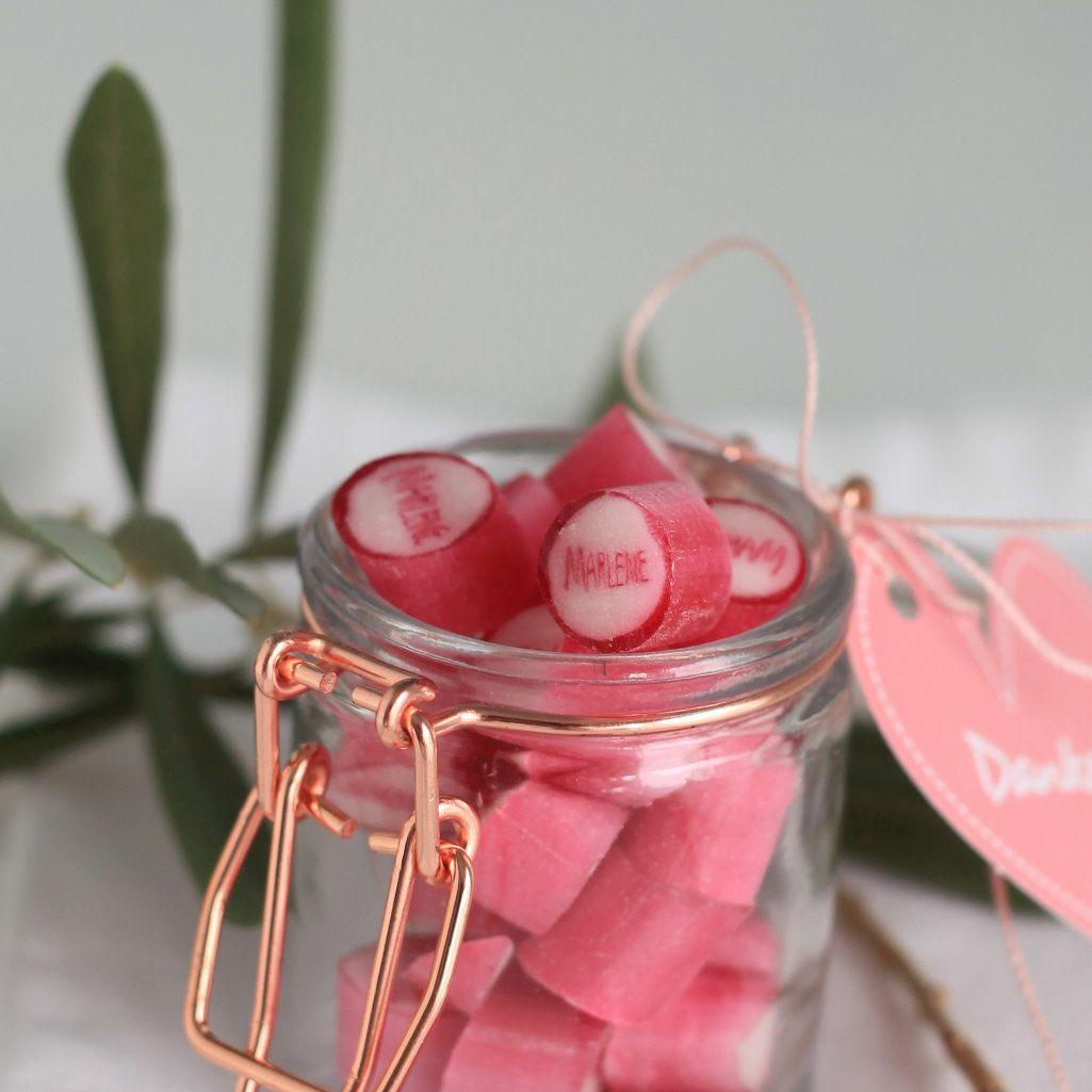 Hochzeits Bonbons Von Sweetpoppet Handgemacht Individuell Bonbon Bunte Sussigkeiten Geschenke