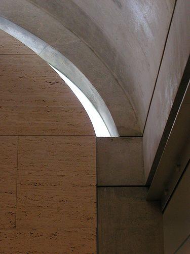 Fort Worth, Kimbell Art Museum (Louis Kahn 1972) 23