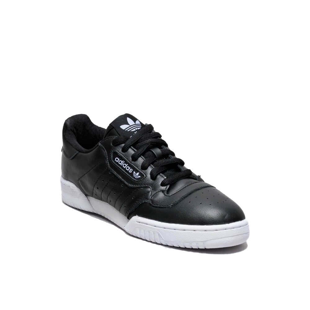 d4812b2fad9fb Adidas Originals Powerphase OG - Black White ...