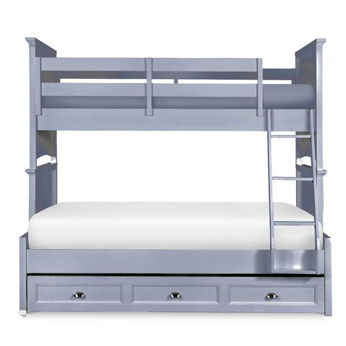 Best Found It At Allmodern Graylyn Twin Over Full Bunk Bed 400 x 300