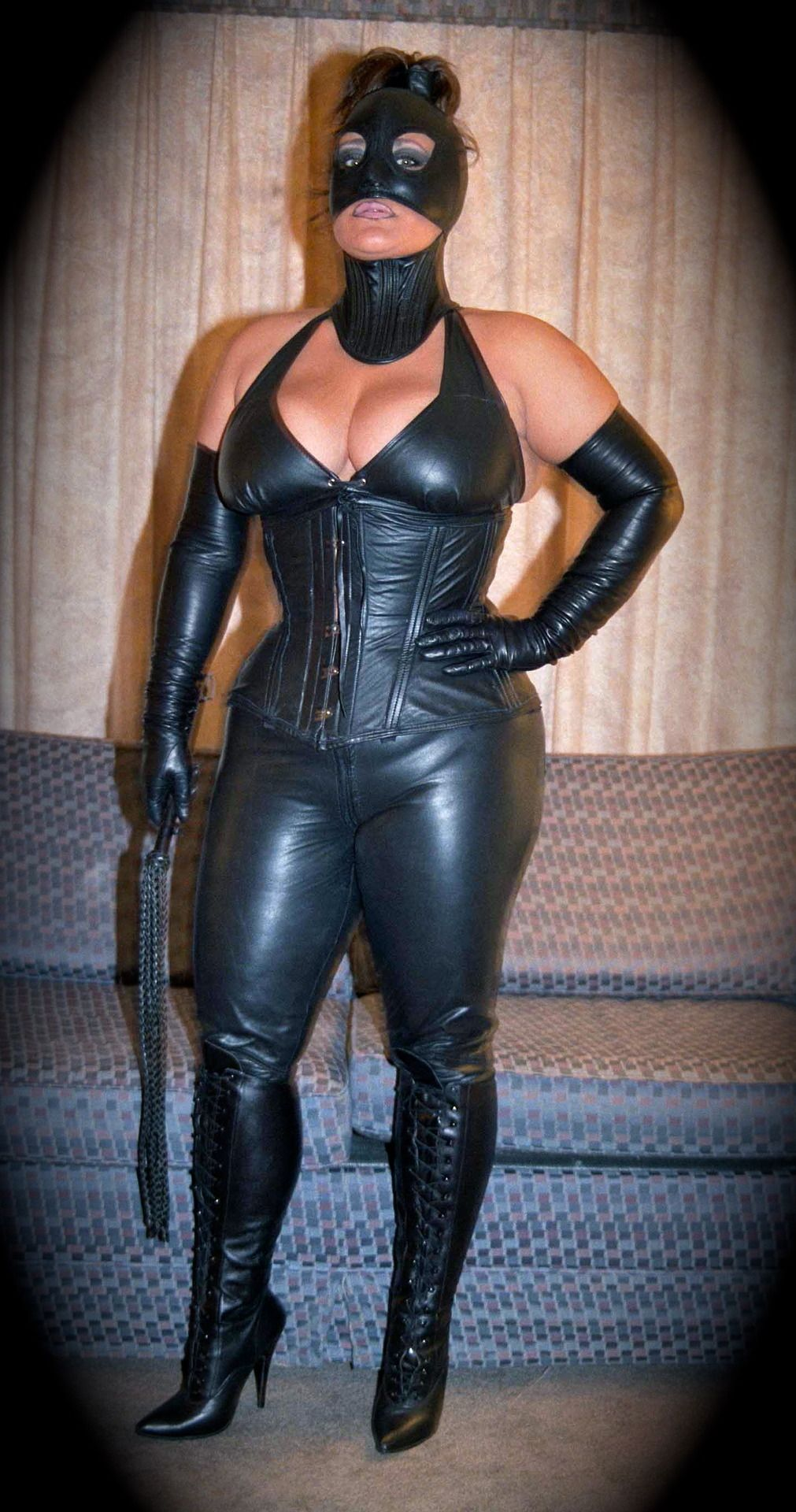 black leather | leather and latex mature and grannys | pinterest
