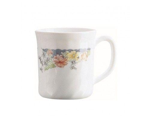 6 x #Luminarc Trianon Florine #Mug 29 cl – 9.75 oz.
