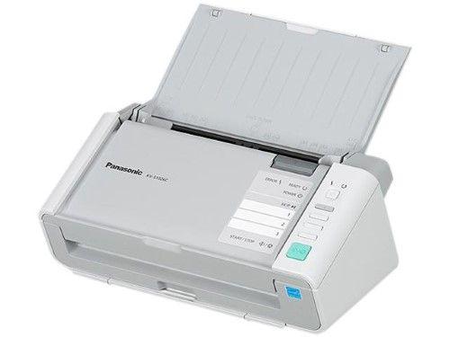Panasonic Kv S1026c Up To 600 Dpi Usb Duplex Sheetfed Adf Document