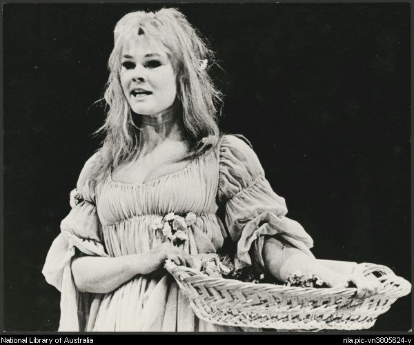 Image result for judi dench perdita