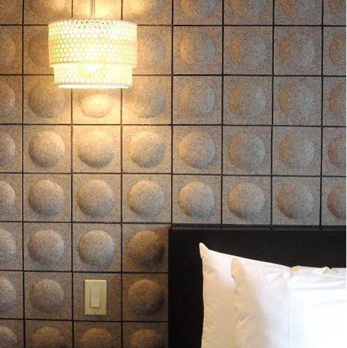 Felt in Bedrooms — FELT Studio | Studio apartment, Apartment ...