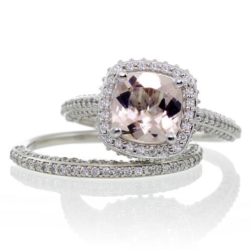 http://www.howtoplanyourownweddingonabudget.com/weddingbandshoppingtips.php has some tips and advice on how to find the perfect wedding bands and engagement rings for your special day.