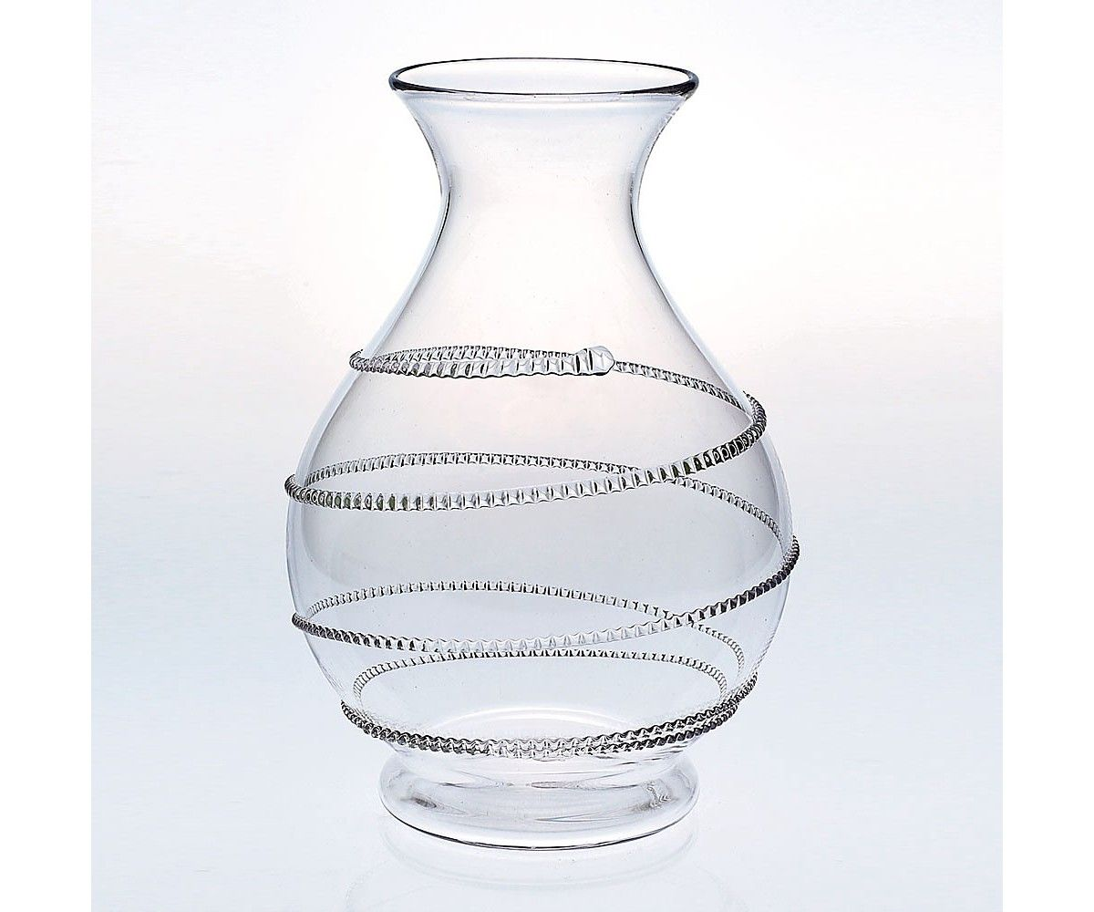 vases glass products round vase