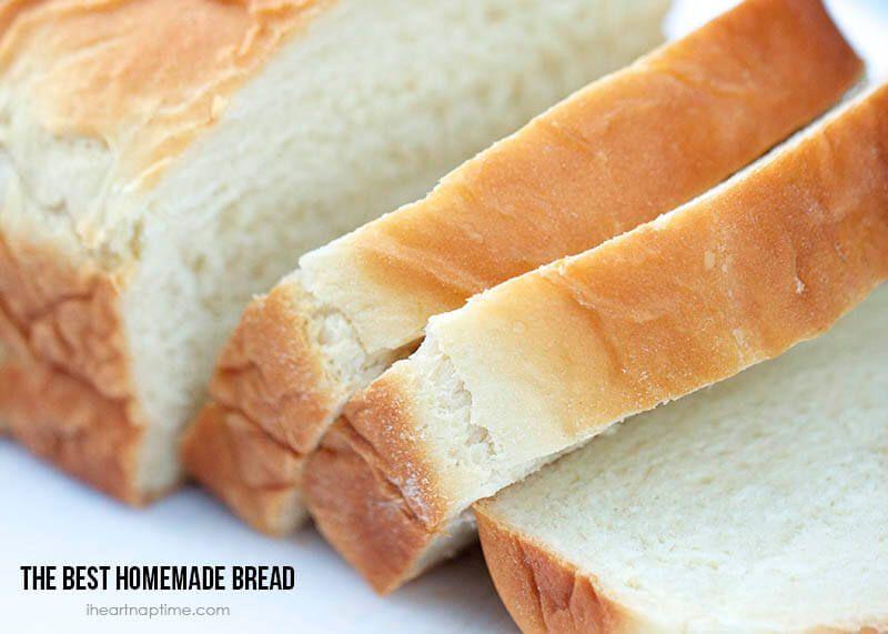 Photo of Wie man das beste hausgemachte Brot macht – I Heart Naptime