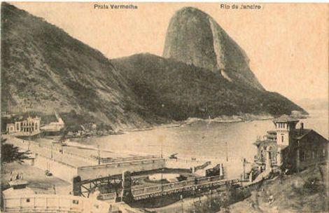 Resultado de imagem para fotos do rio de janeiro de 1918
