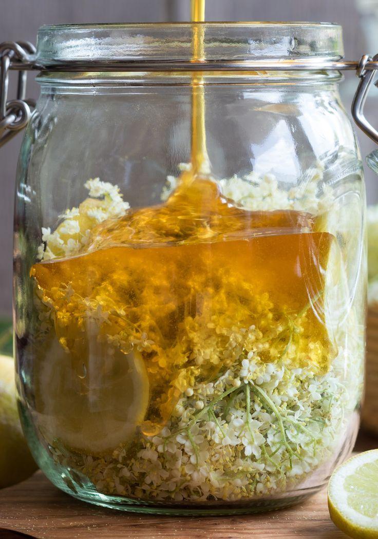 Photo of 13 delicious recipes with elderflower