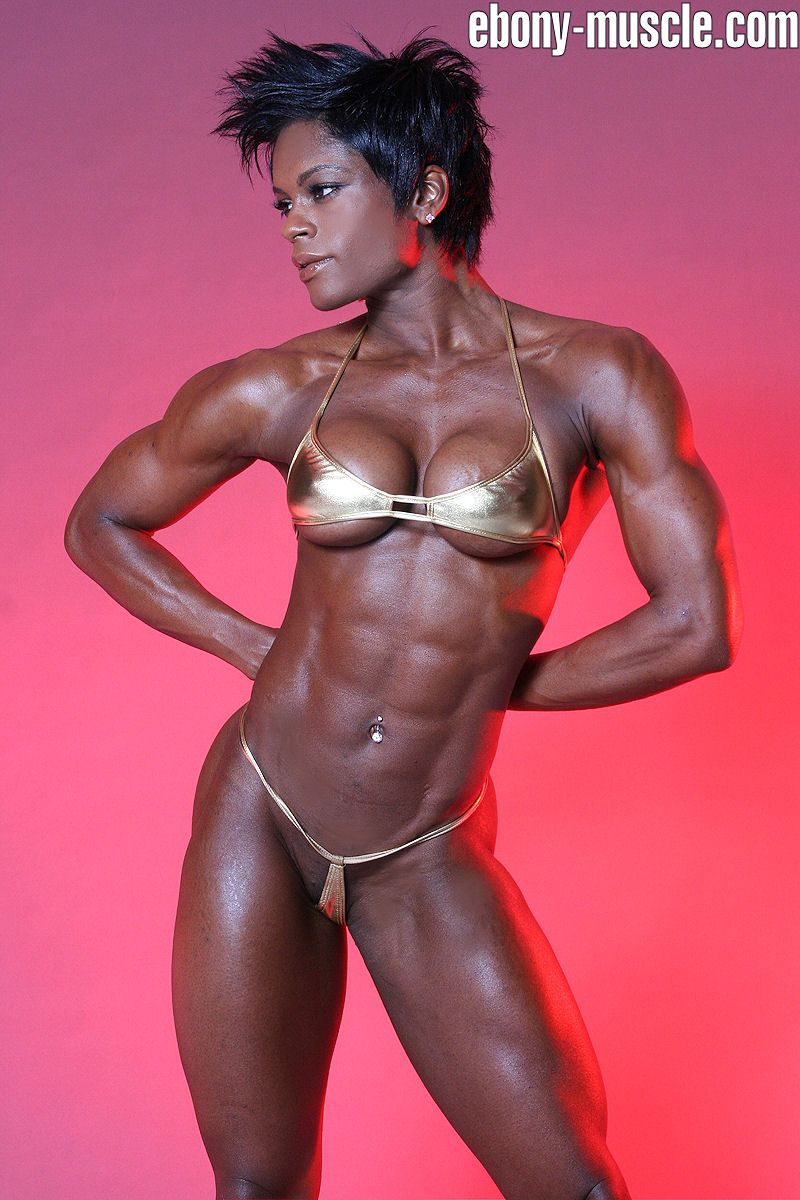 Pin By Shawn Rollins On Ebony Fitness  Fit Black Women -7385