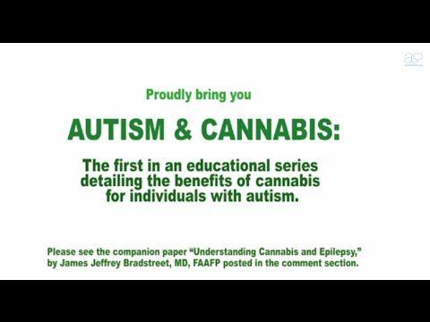 Autism & Cannabis