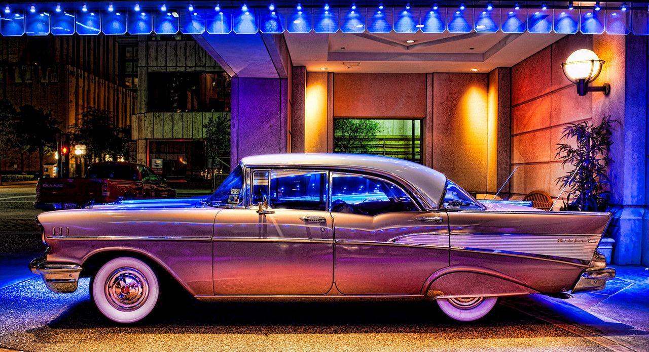 Trey Ratcliff | Stuck In Customs | HDR Photography Portfolio