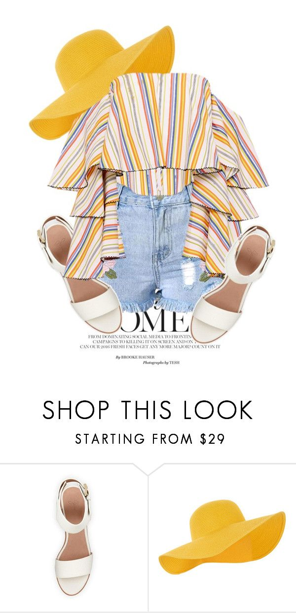 """""""#349"""" by solejonas ❤ liked on Polyvore featuring BEA, Accessorize and Caroline Constas"""