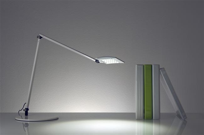 Koncept Lighting Available At Roam Uptown Minneapolis Minnesota Modern Desk Lamp Lamp Led Desk Lamp
