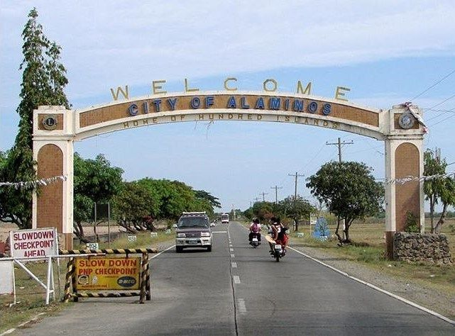 Alaminos pangasinan history tourist spots festivals also places to rh pinterest