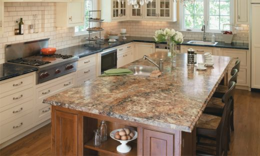Formica 180fx The New Granite Kitchen Remodeling With Laminate