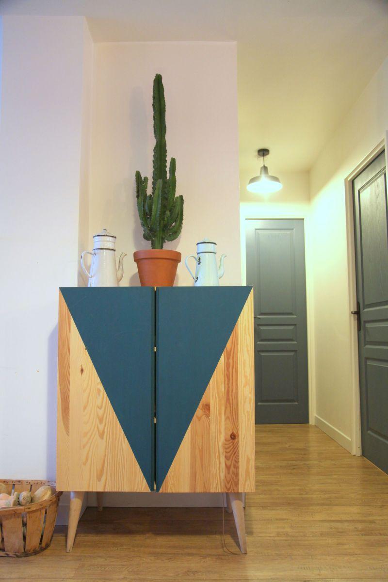 diy pour relooker un meuble ikea basique simple et rapide. Black Bedroom Furniture Sets. Home Design Ideas