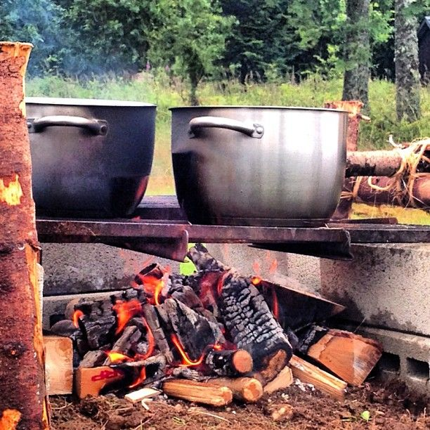 Kids Campfire Cooking And Recipes For Outdoor Cooking For: Outdoor Cooking, Outdoor