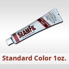 Seamfil Laminate Repair Standard Color 1oz Tube Countertop