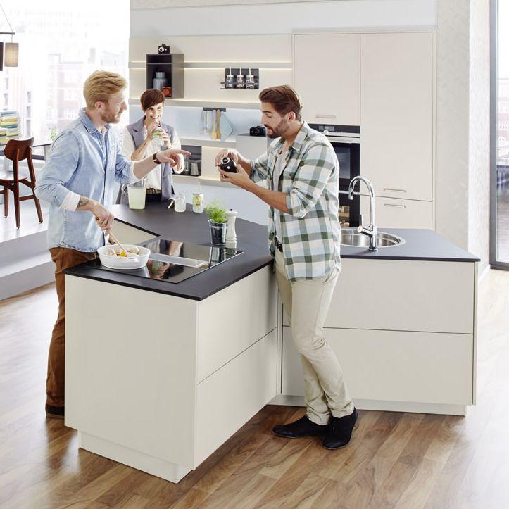 Fein Küche Setup Design Fotos - Küchen Ideen - celluwood.com
