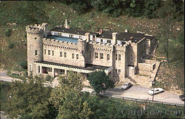 Berkeley Castle Springs Wv Great History Behind The Building Of This